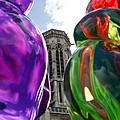 Gummy Bears Still On Tour by Donato Iannuzzi