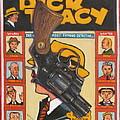 Gun #1 by Donelli  DiMaria