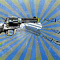 Gun 17 by Mark Ashkenazi