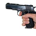 Gun Safety by Charles Beeler
