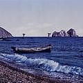 Gursuff - Russian Shore by Lesa Fine