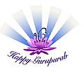 Gurupurab Greetings by Sarabjit Singh