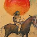 Gypsi Indian by Sinisa Mihajlovic