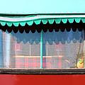 Gypsy Caravan Palm Springs by William Dey