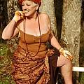 Gypsy Spice by VLee Watson