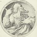 H James The Less, Zacharias Dolendo, Jacob De Gheyn II by Zacharias Dolendo And Jacob De Gheyn (ii)