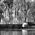 Ha Long Bay Rock I by Chuck Kuhn