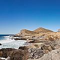 Hacienda Cerritos On The Pacific Ocean by Panoramic Images