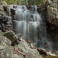 Hadlock Falls by Sara Hudock