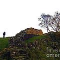 Hadrians Wall by Tim Holt