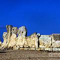 Hagar Qim Stone Temple, Malta by Tim Holt