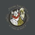 Hagar The Horrible - Hagar Brewing by Brand A