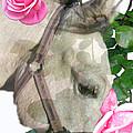 Haggis The Highland Rose by Deborah Blakley