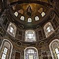 Hagia Sofia Interior 06 by Antony McAulay