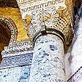 Hagia Sofia Interior 09 by Antony McAulay