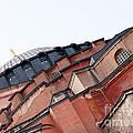 Hagia Sophia Angles 03 by Rick Piper Photography
