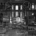 Hagia Sophia Interior by Christiane Schulze Art And Photography