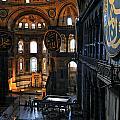 Hagia Sophia by Stephen Stookey