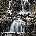 Haines Falls by Ray Summers Photography