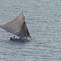 Haitain Fisherman by Andrea Schultz