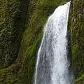 Hakeena Falls by Susan Garren