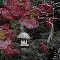 Hakone Memory by Charles Majewski