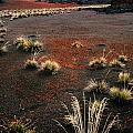 Haleakala - Red And Black by Nature  Photographer
