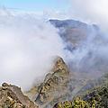 Haleakala Mists by Paulette B Wright