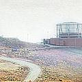 Haleakala Observatories by Paulette B Wright