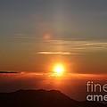 Haleakala Sunrise by Audreen Gieger