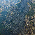 Half Dome by C Sitton