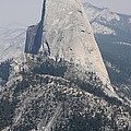 Half Dome Glacier Point by Christiane Schulze Art And Photography