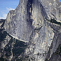 Half Dome by Paul W Faust -  Impressions of Light