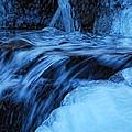 Half Frozen by Donna Blackhall