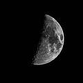 Half Moon by Angela Hernandez
