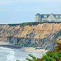 Half Moon Bay by Betty LaRue