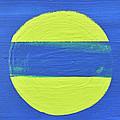 Half Moon by Kimberly Maxwell Grantier
