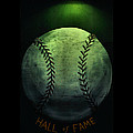 Hall Of Fame by Karen M Scovill