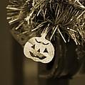 Halloween Greetings by Marianna Mills