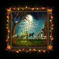 Halloween Honeymoon   by Christine Altmann