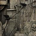 Halloween II by Bill Jonas