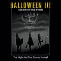 Halloween IIi - Kids Poster by Brand A