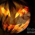 Halloween Moon 2 by Elizabeth McTaggart
