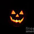 Halloween Pumpkin by Thomas Woolworth
