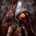 Halloween - The Headless Horseman by Mike Savad