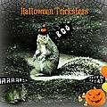 Halloween Tricksters by Barbara S Nickerson