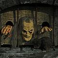 Halloween V by Bill Jonas