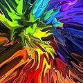 Hallucination by Chris Butler