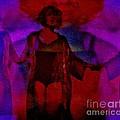 Hallucinatory  by Jessica Shelton