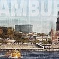 Hamburg by Claudia Moeckel